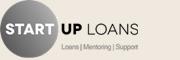 Start Up Loans logo.