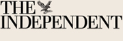 Independent newspaper logo.